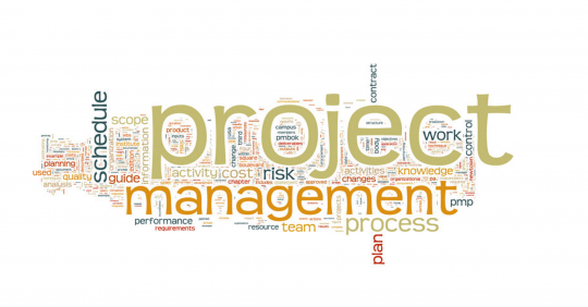 Project management documentation